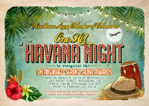 DSAA - Havana Night
